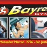 bayres