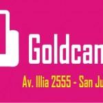 goldcam